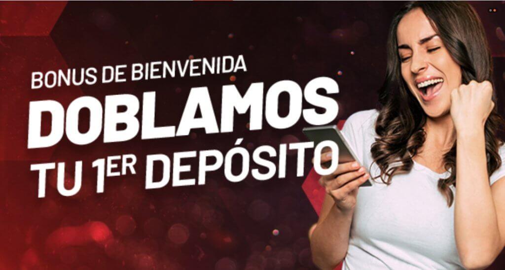 Código Promocional BetWarrior Perú