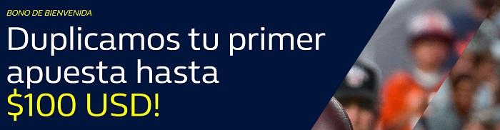 William Hill Perú Oferta de Bono